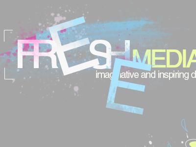 Fresh Logo freshemedia logo