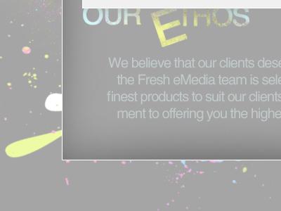 Fresh3 fresh typography