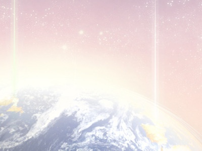 Earth earth space illustration soft