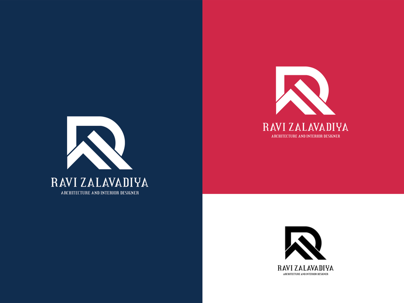 Logo Design-Architecture and Interior Design