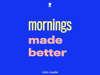 Club Rozalie