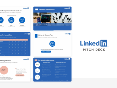 Pitch Deck designs, themes, templates and downloadable