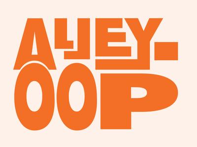 Alley-oop!