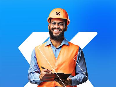 Helmet Mockup — Schwartz Kristoffel Brand Identity Redesign nigeria brand typography icon design branding logo mockup helmet