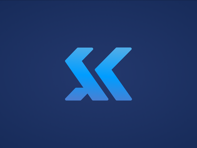 SK Icon — Schwartz Kristoffel Brand Identity Redesign nigeria design branding logo sk typography iconography icon