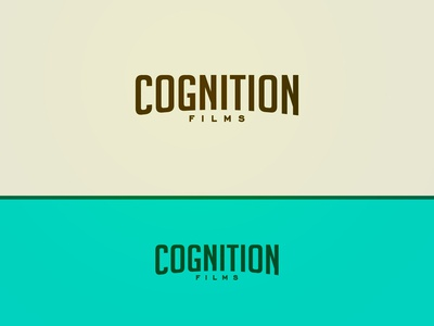 Cognition Films Logomark