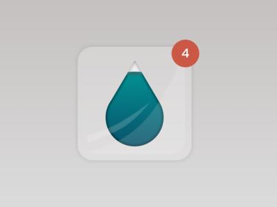 DailyUI 005- App Icon