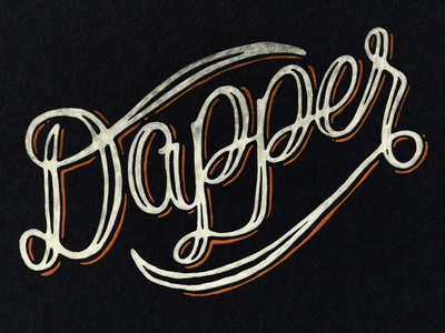 Dapper 'Til We Die