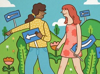 Inside Intercom Blog Illustration