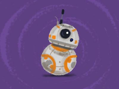 Li'l BB-8