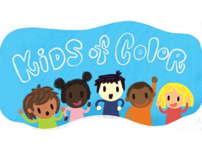 Kids of Color