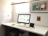 Workspace '12