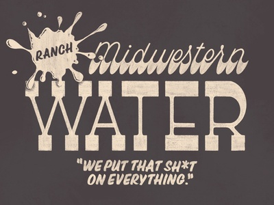 Midwestern Water