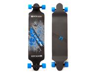 BodyGlove Skate Longboard Design