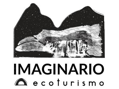 Logo Imaginario - Ecoturismo