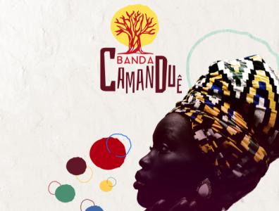 Banda Camanduê - Samba Band