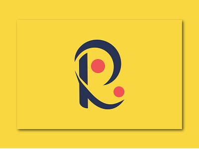 Personal Logo = R+B layout coloring graphic design branding logodesigns logotype logodesign logo vector graphicdesign illustration design