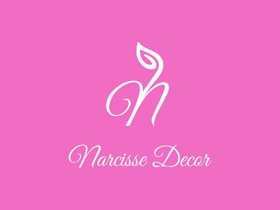 Soap flower shop - logo brandesign pink girl market feminine decor decoration soapflower flowershop soap flower brandidentity branding logo