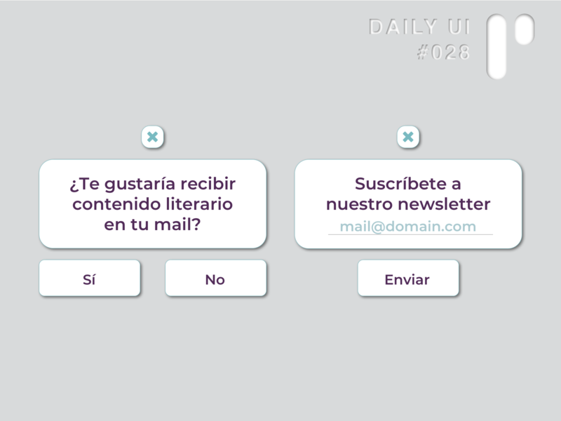 Daily UI Challenge 028 - Contact Us dailyuichallenge dailyui ui digital design ui design