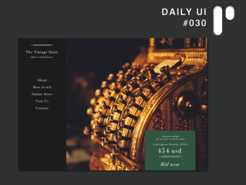 Daily UI Challenge #030 - Pricing dailyuichallenge ui dailyui digital design ui design
