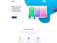 Home page design updated   gist