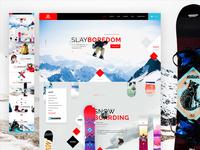 Salomon Snowboarding