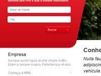HRB Website