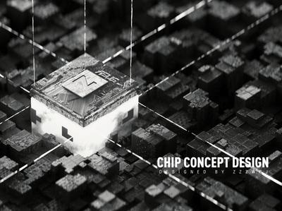 Chip Concept Design
