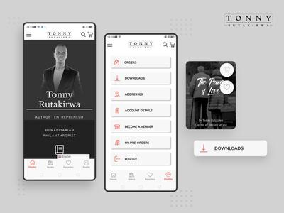 Tonny App