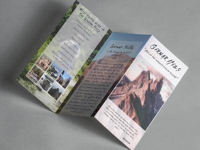 Brochure Presentation