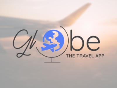 Logo - Globe The Travel App
