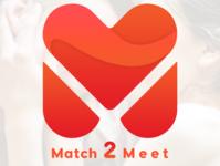 Logo- Match2Meet