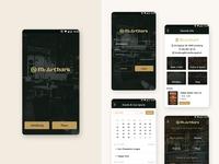 McArthurs Pub App