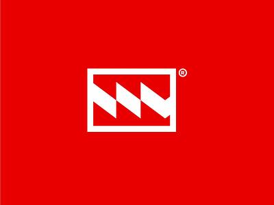 Identity for WhichLife? Shop typography vector logotype logo logomark badge design clothing brand clothing