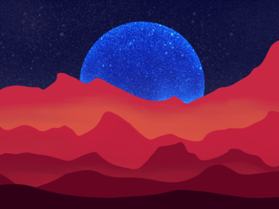 Illustration exploration