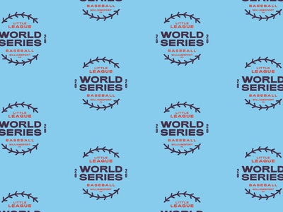 Little League World Series 2020 I