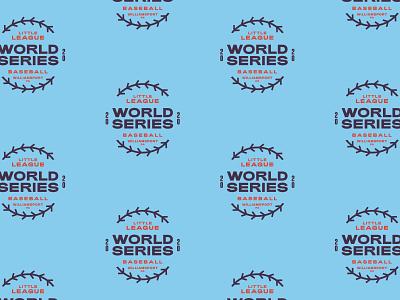 Little League World Series 2020 I world series 2020 stitch ball baseball softball little league