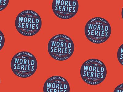 Little League World Series 2020 III world series softball little league baseball ball 2020