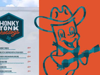 Howdy Hot Dog