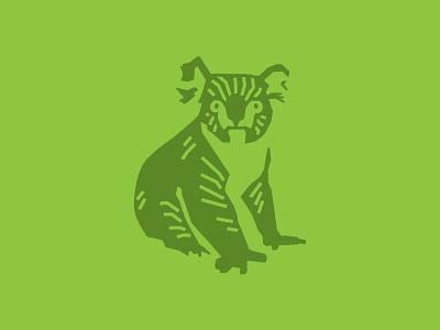 Greenway Golf golf grass turf green koala australia