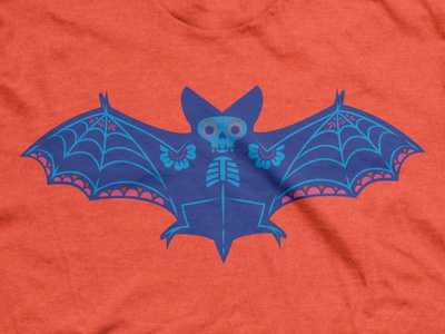 Day of the Dead Bats