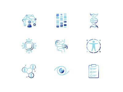 Human Genome artificial intelligence sequence dna gradient genome pediatrics hospital children genomics