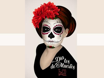El Dia de los Muertos by IxCO