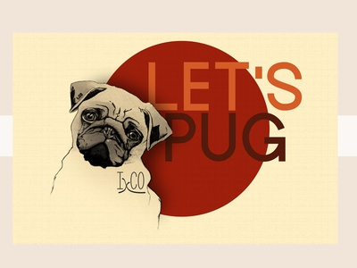 Let's Pug by IxCO