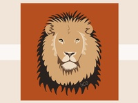The Lion Head by IxCO