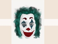The Joker by IxCO