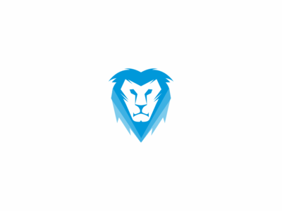 Lion + Transparency + WIP