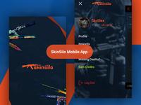 SkinSilo Mobile App