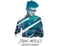 JSon Myles LP cover