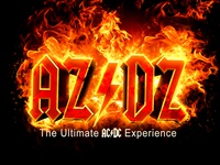 AZDZ ACDC Tribute Brand